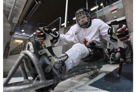 Mathieu Lelièvre, un jeune athlète habité par le sport