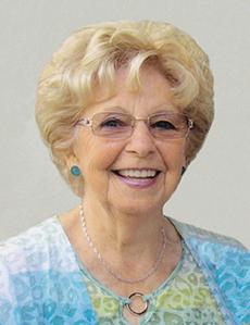 Audet, Gisèle Martel 1936-2021