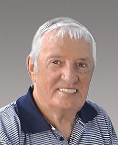 Michel Nadeau 1942-2020