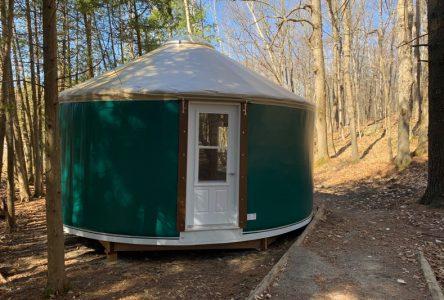 Le Camp Portneuf poursuit son développement et sa mission