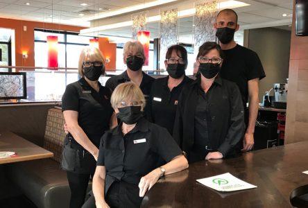 Des restaurateurs soulagés, mais inquiets