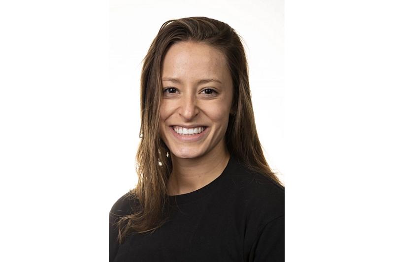 À Tokyo: troisième équipe olympique pour Katerine Savard