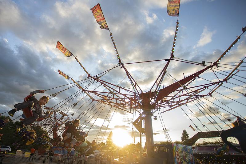 L'Expo sera de retour à Donnacona début septembre