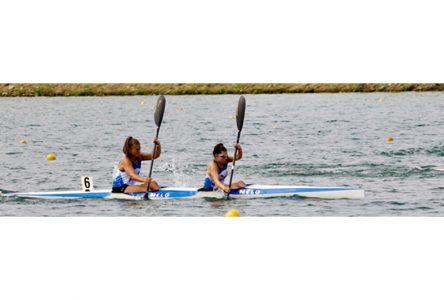 Lac-Sergent aux championnats canadiens