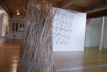 Une Biennale du lin qui fait du bien!