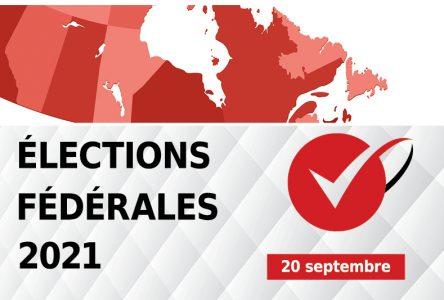 Résultat final de l'élection dans Portneuf – Jacques-Cartier
