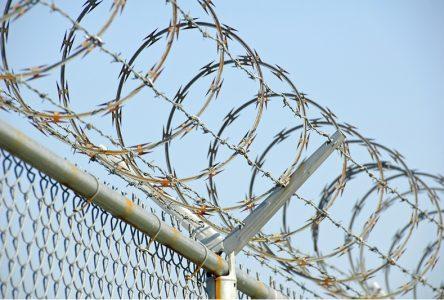 3e saisie en deux semaines au pénitencier de Donnacona