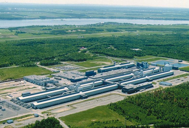 Alcoa: nouvelle certification à Deschambault