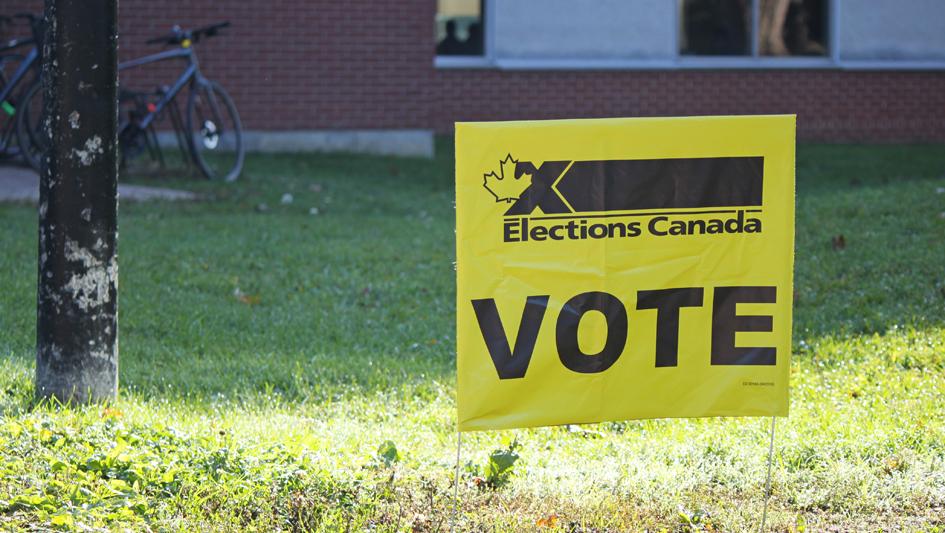 Hausse marquée dans Portneuf-Jacques-Cartier du vote par anticipation