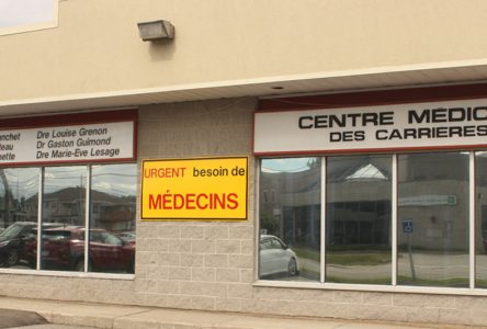 Saint-Marc-des-Carrières fait son constat du besoin de médecins