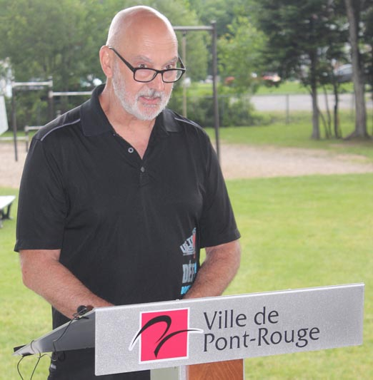 280 coureurs aux Tours de Pont-Rouge le 19 septembre