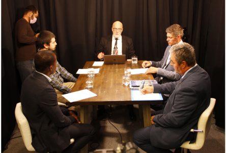 Élections dans Portneuf – Jacques-Cartier: quatre candidats ont déployé leurs couleurs