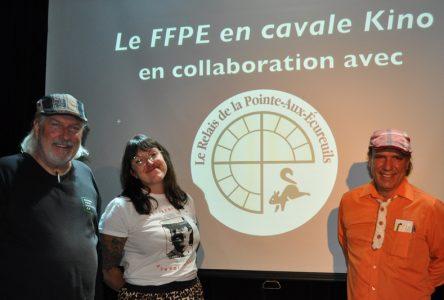Une première en salle pour le FFPE en cavale Kino