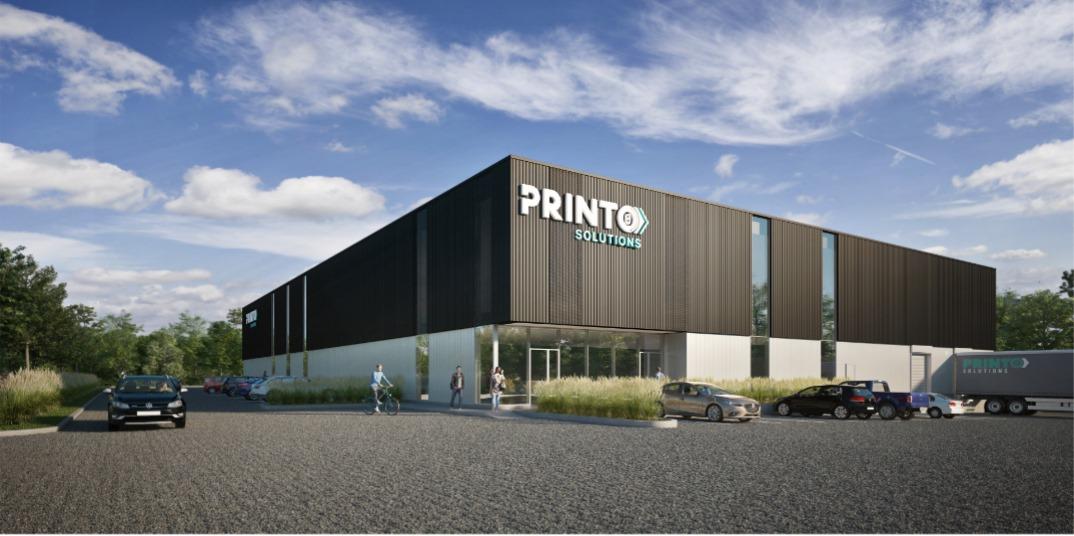 Printo Solutions s'installe à Donnacona